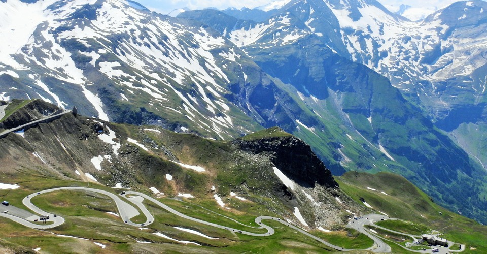 Grossglockner-High-Alpine-Road