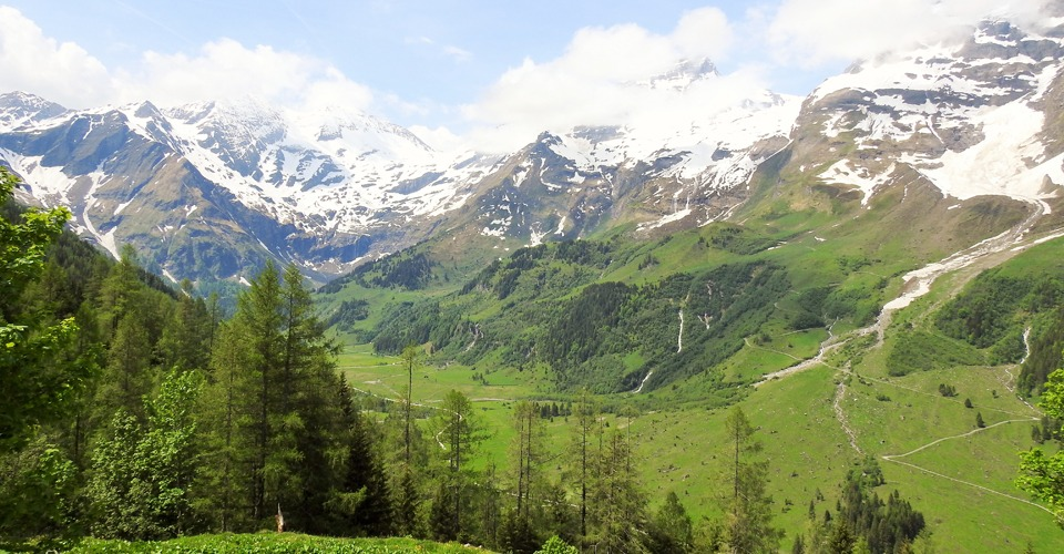 Grossglockner-View