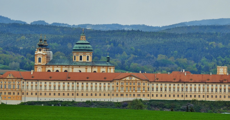 Melk-Abbey