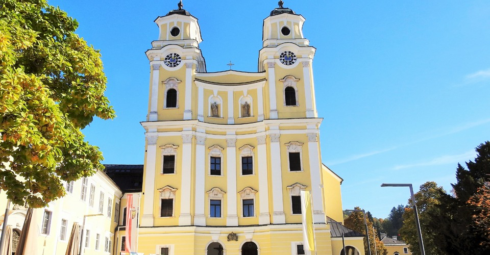 Mondsee-Church-1