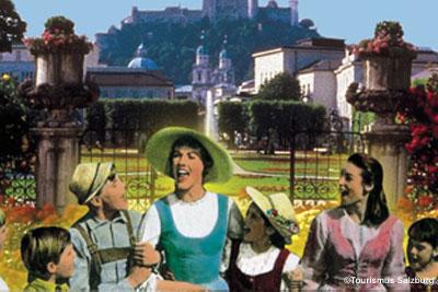 Mirabel garden Do Re Mi song scene in the movie.